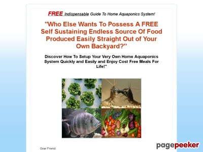 Crucial Home Aquaponics System How To DIY Guide