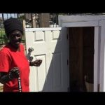 "California Male Builds ""Very small Home"" For HOMELESS Woman SLEEPING In the Dust!!"