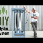 Diy ZipGrow Hydroponics Process