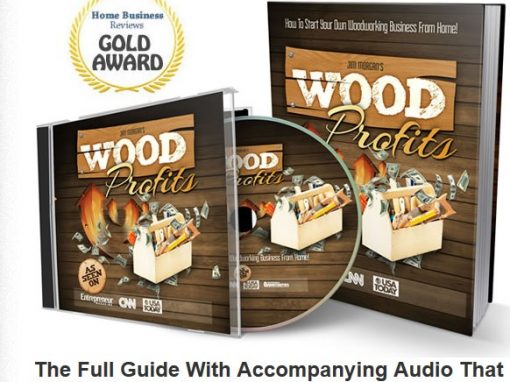How to Make Money in Woodworking – Projects that Sell!