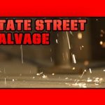 Recycled Repurposed Furniture – State Street Salvage