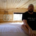 Ben and Melody's Texas Tiny House Video Tour