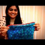 How to reuse/ recycle/ old bags/- No Sew DIY Project