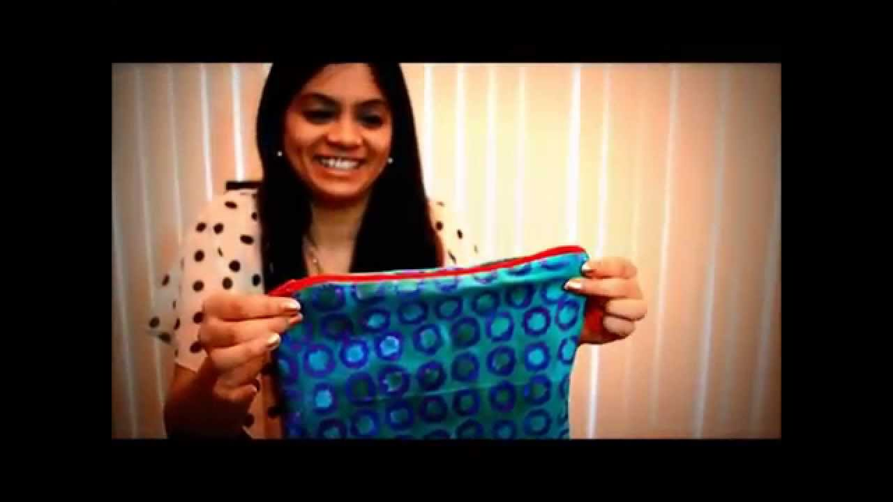 How to reuse recycle old bags no sew diy project for West out of best project