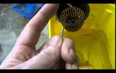 DIY Airlift Pumps Low & High Volume Aquaponics Hydroponics